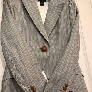 Vintage authentic Smythe blazer